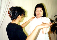 Using Muscle Testing with Mary, Image 1